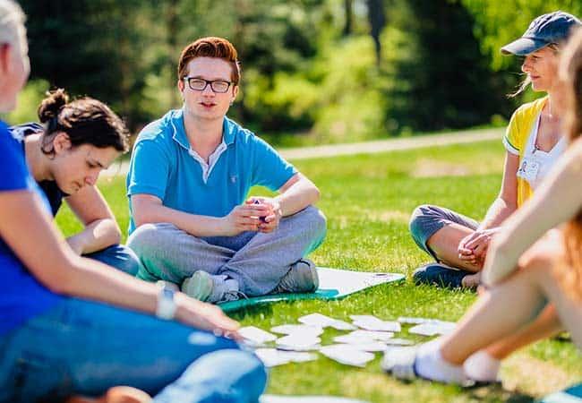 Barn og unge med CFS/ME og langvarig utmattelse